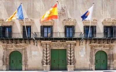 Declaración institucional de los grupos políticos en solidaridad con la afición herculana