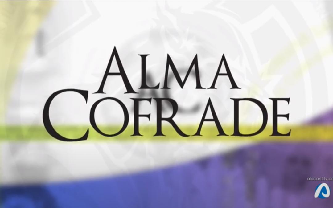 ALMA COFRADE 08/04/2021