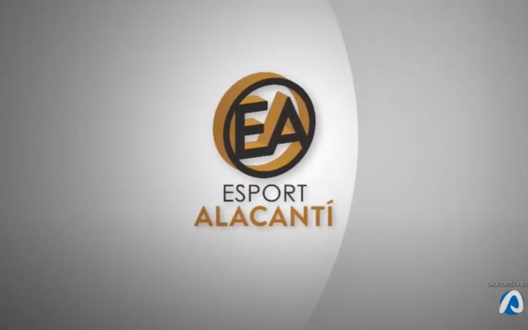 esport alacantí 14/04/2021