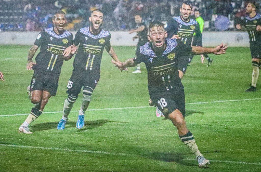 El Intercity supera al filial del Elche y logra el ascenso (1-0)