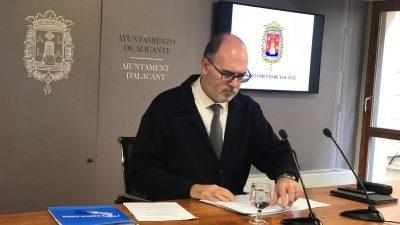 Alicante mejorará la movilidad en El Pla y Juan XXIII