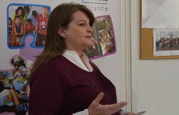 Alicante amplía el servicio de casas para colectivos vulnerables