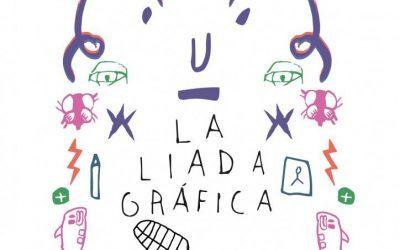 «La liada», primer Festival de Autoedición en Las Cigarreras