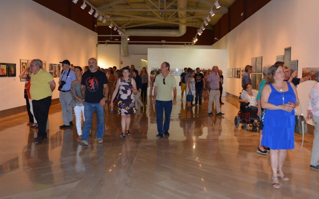 El Concurso Internacional de Fotografía Alicante llega a 48 países