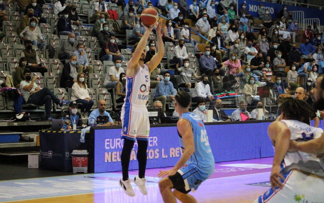 HLA Alicante busca igualar la serie ante Breogán para seguir soñando con el ascenso