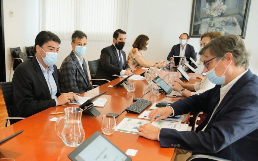 Fondos Next Generation por 104 millones de euros