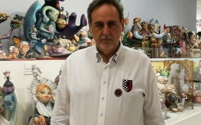 La Concejalía de Fiestas convoca el Concurso Municipal de Ninots de Carrer