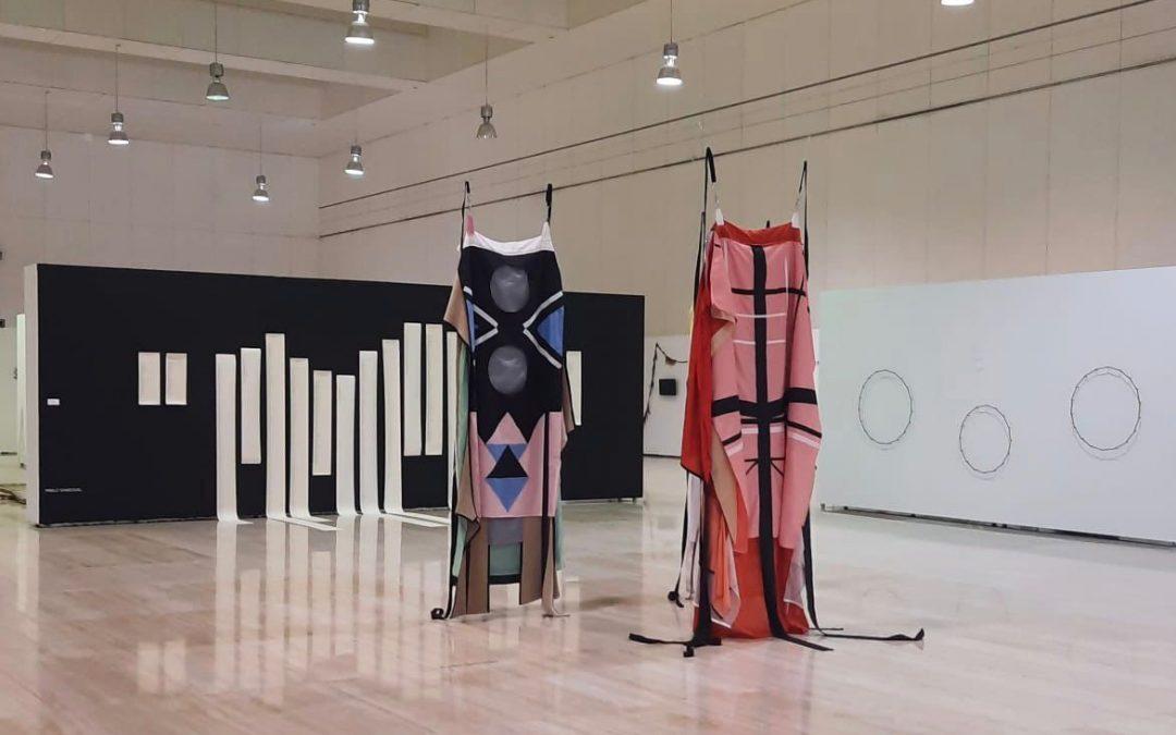 Más de 100 propuestas en el Concurso Encuentros de Arte Contemporáneo