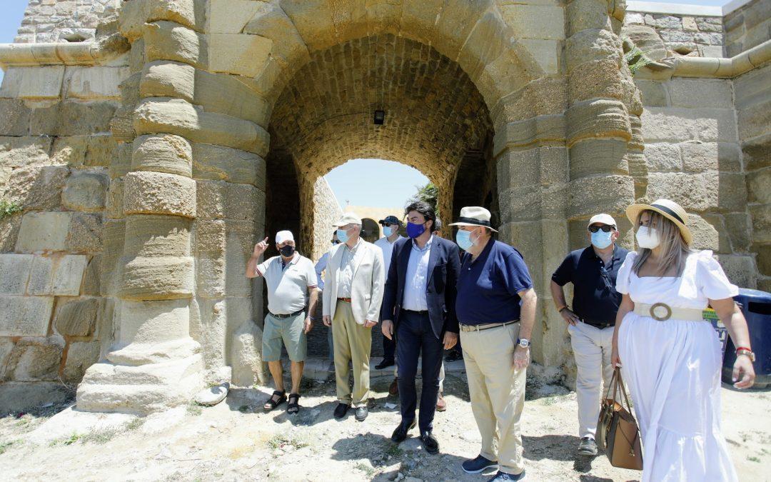 La Torre de San José de Tabarca se convertirá en un hito turístico