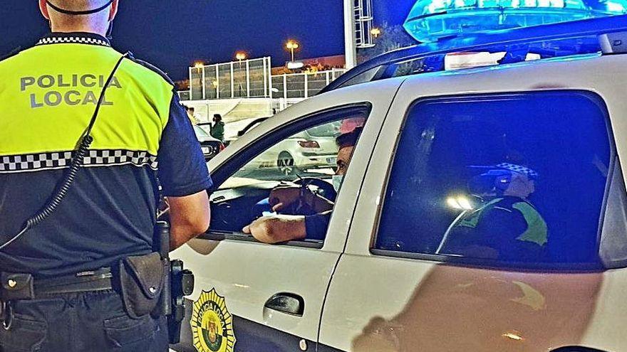 Disminuyen más de un 28 % los delitos en la localidad de El Campello