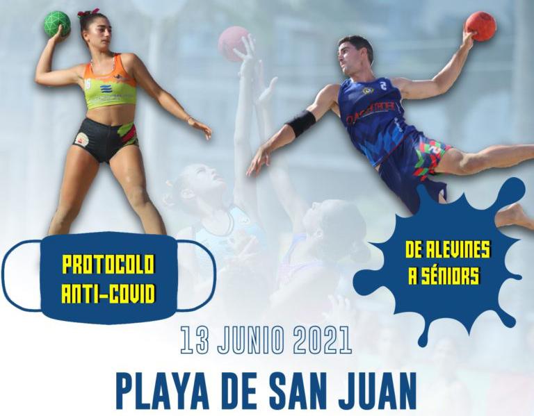 Alicante acoge este fin de semana el final de la Lliga d'Handbol