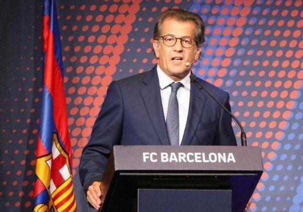 Enrique Ortiz ofrece la gestión del Hércules a Toni Freixa