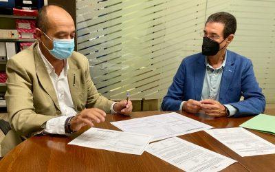 Sant Joan invierte más de 200.000 euros en la renovación de aceras y calzadas