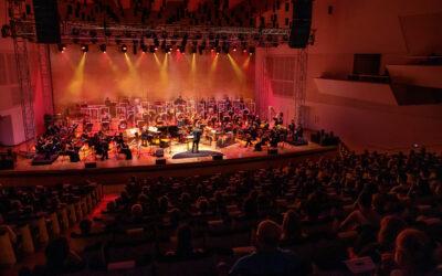ADDA•Simfònica honra a Chick Corea en su segundo disco