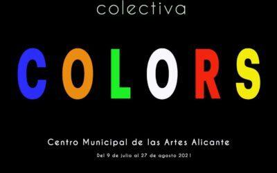 El Centro de las Artes prepara Colors, exposición del Club Fotográfico Alicante