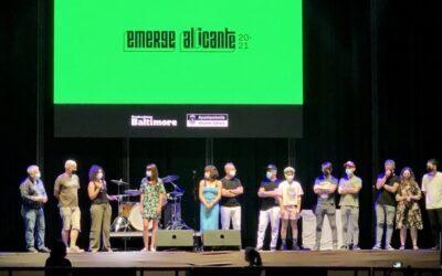 El grupo musical Noby triunfa en el concurso Emerge Alicante