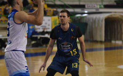El alero Joan Tomàs, segundo fichaje del HLA Alicante