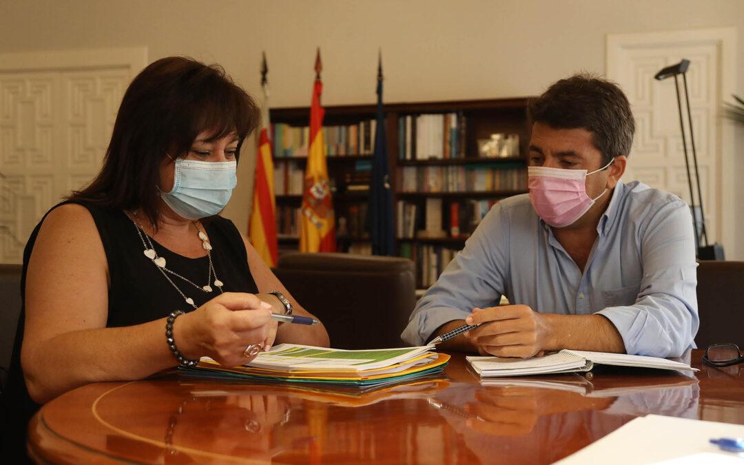 La Diputación destina 200.000 euros a actividades para jóvenes
