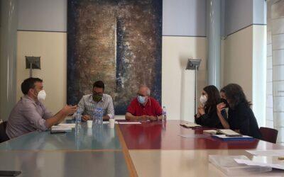 Alicante reclama las promesas de inversiones en vivienda del Consell