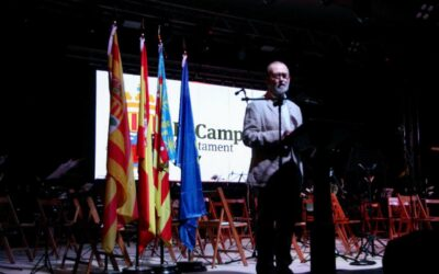 Un documental y el estreno del himno inauguran las fiestas de El Campello