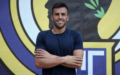 Carlos David confía en devolver al Hércules al fútbol profesional en breve