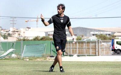 Sergio Pelegrín será el entrenador ayudante de Sergio Mora