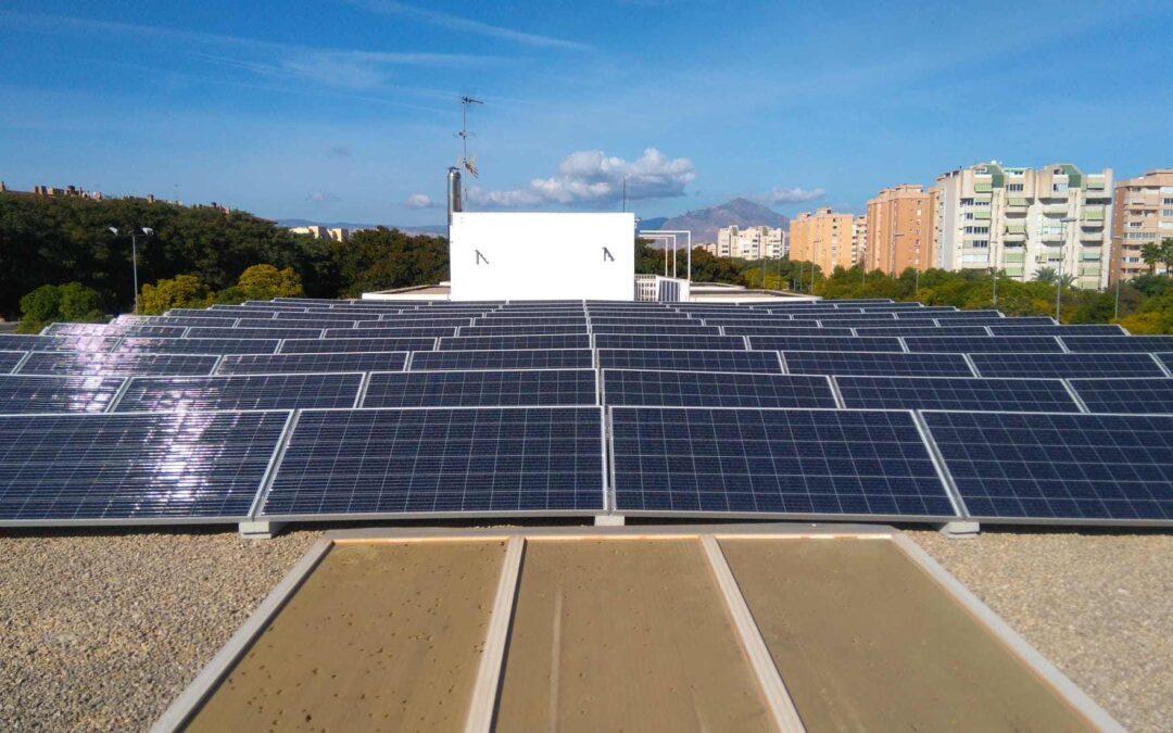 El Ayuntamiento ahorra un millón con el cambio del 45% de las luminarias LED