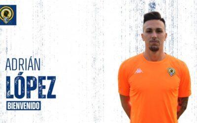 Adrián López firma por el Hércules tras rescindir con el Espanyol
