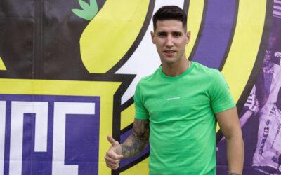 Raúl González se plantea su regreso al Hércules como un reto