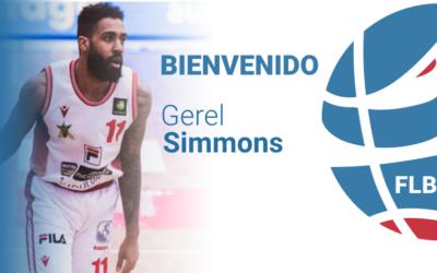 El HLA Alicante incorpora al jugador estadounidense Gerel Simmons