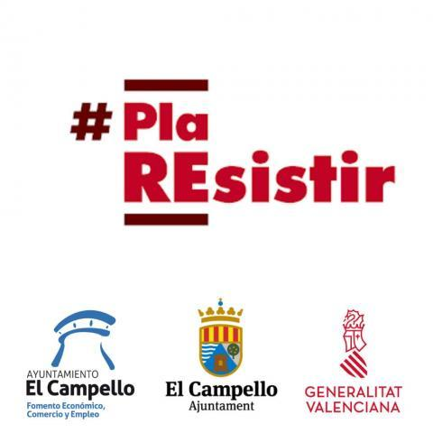 El Campello finaliza el reparto de las ayudas del Plan Resistir a 300 empresas y pymes