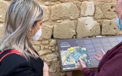 El Patronato de Turismo lanza el mayor paquete de ayudas al sector de su historia