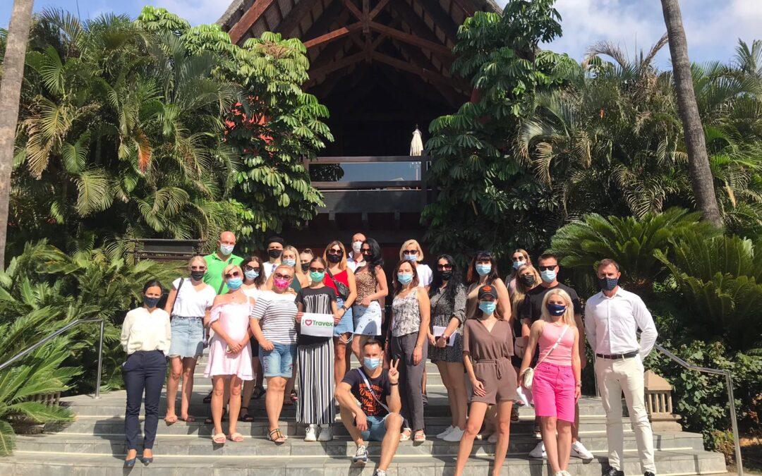 El Patronato Costa Blanca activa un plan para recuperar turistas internacionales