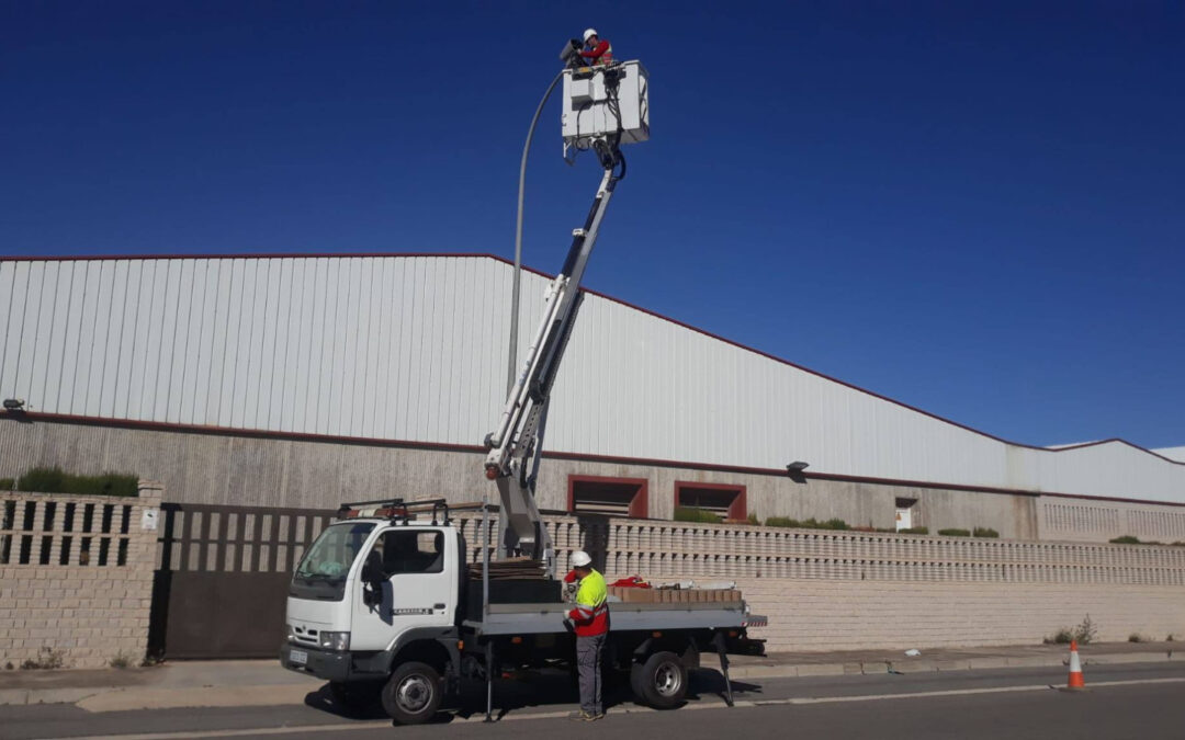 La Diputación destina 1,8 millones de euros a la eficiencia energética de 34 municipios