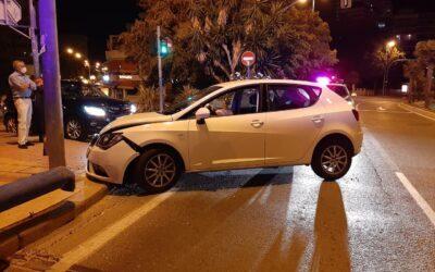 La Policía Local cierra el operativo anticovid sin incidentes en Alicante