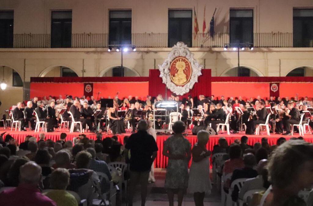 La Alborada combinará fragmentos de ópera y zarzuela para honrar a la Patrona
