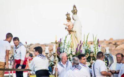 """El Campello pide que sus fiestas de la Virgen del Carmen se declaren """"de interés turístico"""""""