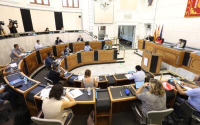 La Diputación vuelve a rebajar el Impuesto de Actividades Económicas