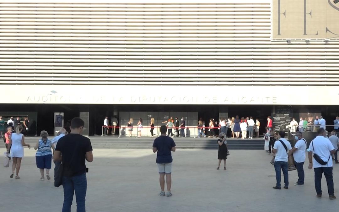 Alicante convoca la I Noche del Turismo en reconocimiento a un sector en recuperación