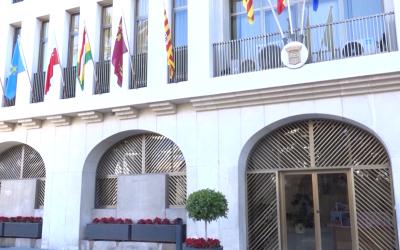 Sant Joan d'Alacant fija el pleno de presupuestos para 2021 el 8 de octubre