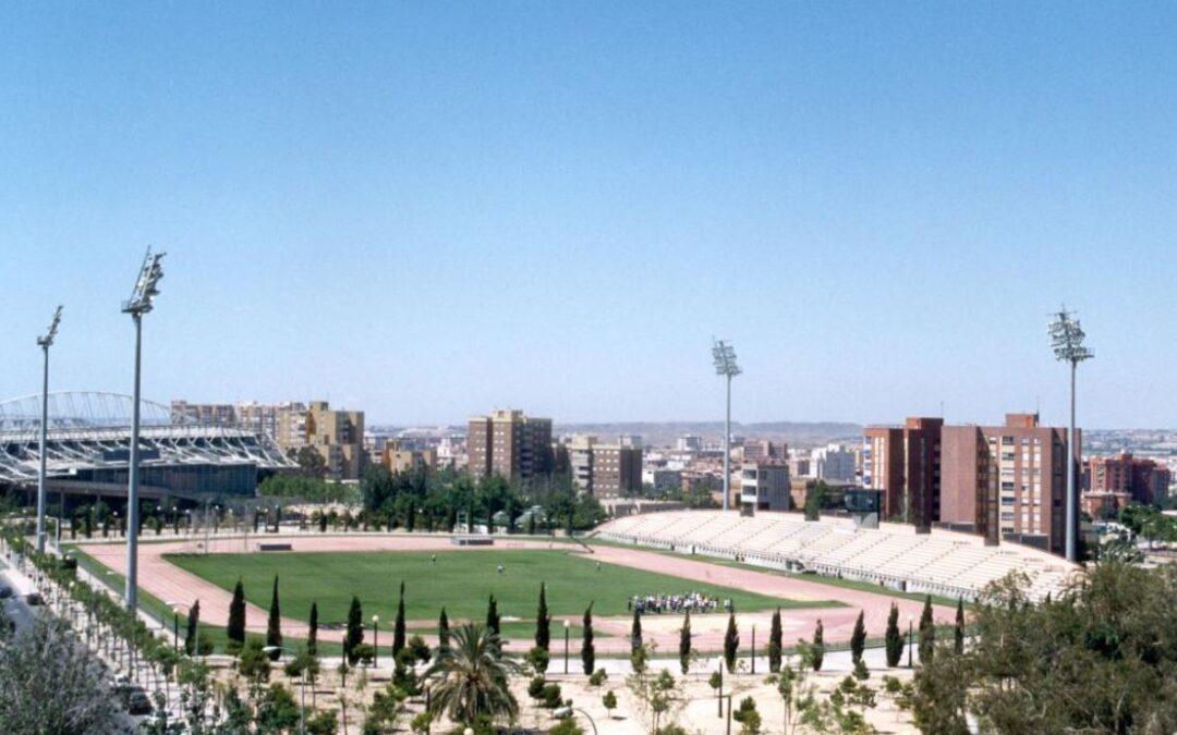 Casi dos millones de euros para remodelar el estadio de atletismo 'Joaquín Villar'