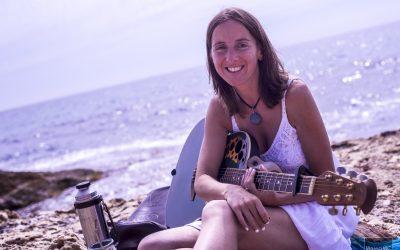 """Inés Saavedra presenta en El Campello su nuevo disco, """"Terra"""", el próximo sábado 25"""