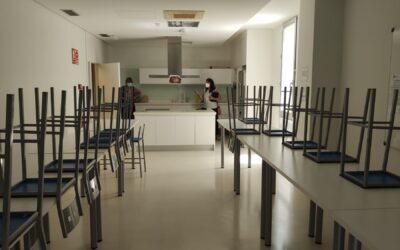 El Campello apoya a la asociación 'Educatea' con la cesión de instalaciones
