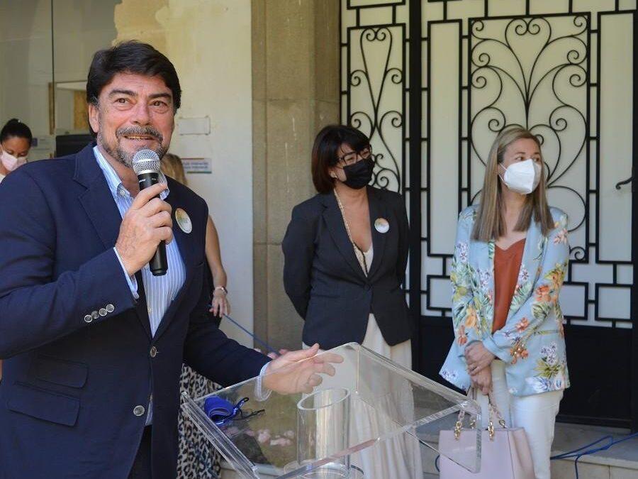 Abierto el plazo para concursar en la escultura en homenaje a las víctimas del Covid