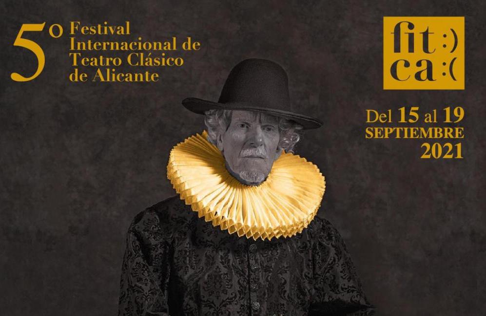 La V edición del FITCA fusiona música y teatro desde sus orígenes hasta el Siglo de Oro