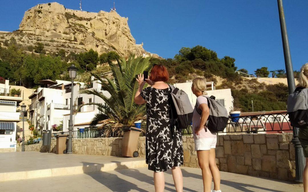 Alicante se promociona como destino turístico internacional multiproducto
