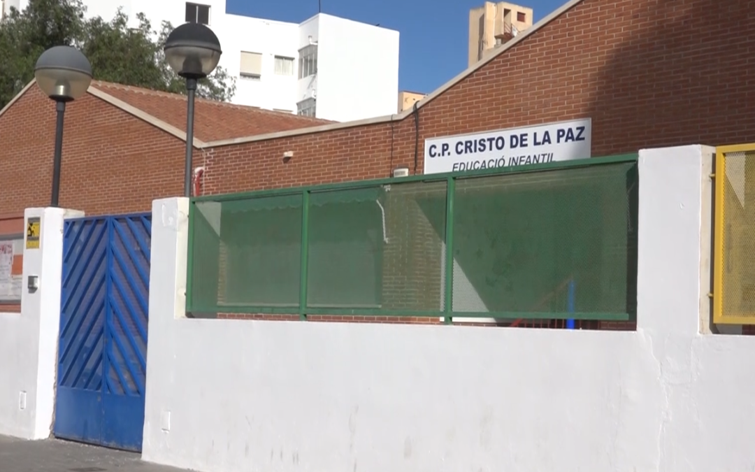 Sant Joan abre el plazo para pedir becas comedor en cuatro centros educativos