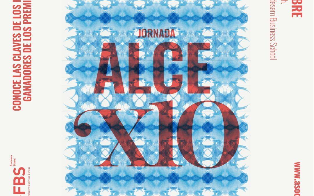 """""""Alce x10"""" reúne el 14 de octubre a las agencias ganadoras de los Premios Alce"""