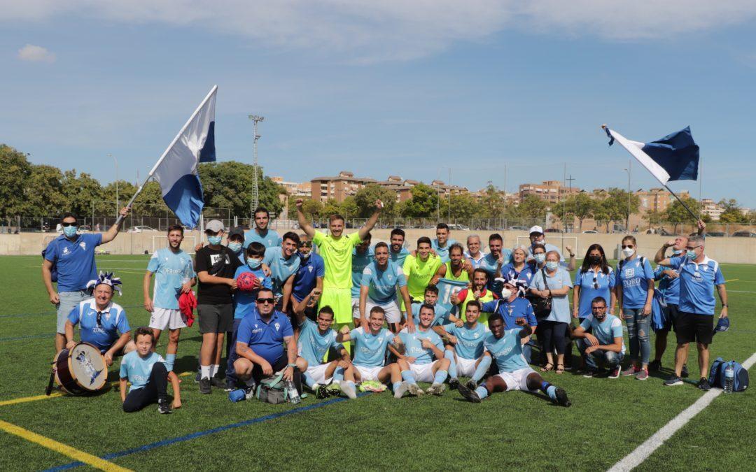 El CFI Alicante está a una sola eliminatoria de enfrentarse en la Copa del Rey a un rival de Primera