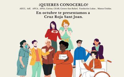 «Todos los meses: voluntariado», nueva iniciativa de Sant Joan d'Alacant